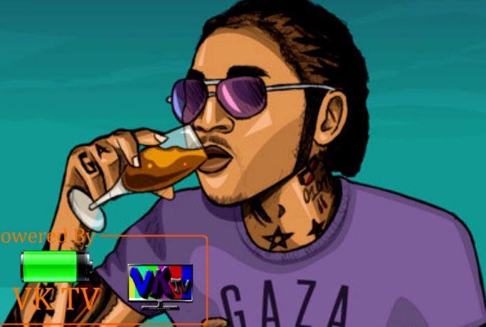 Download MP3: Vybz Kartel – Boom It Off (remix) Ft. Ili Sanchea