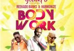 Download MP3: Young D Ft. Reekado Banks x Harmonize – Body Work