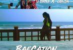 Download MP3: D'Banj – Baecation Ft 2Baba (Prod by Shizzi)