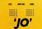 Download MP3: Dammy Krane – Jo Ft. Zlatan Ibile x Olamide