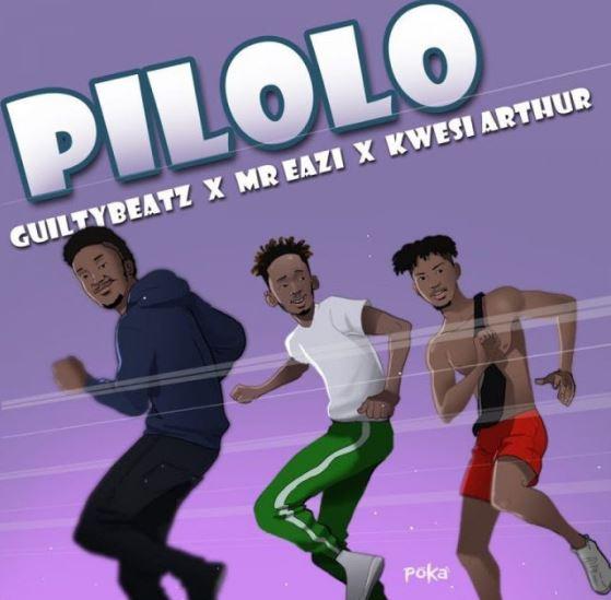 Download MP3: Guilty Beatz – Pilolo Ft. Mr Eazi x Kwesi Arthur