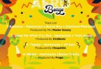 Download MP3: Harmonize – Kainama Ft. Burna Boy x Diamond Platnumz (Prod By Master Grazzy)