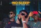 Download MP3: Lino Beezy ft Medikal & Kofi Mole – No Sleep