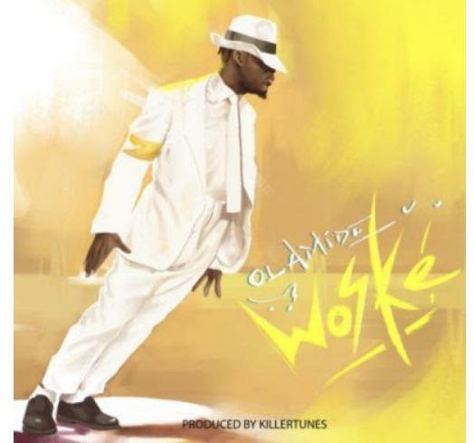 Download MP3: Olamide – Wokse (Prod by Killertunes)
