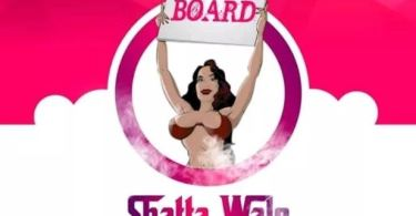Download MP3: Shatta Wale – Sign Board (Prod By Chensee Beatz)