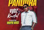 Download MP3: Vybz Kartel – Pandora (Original Song)