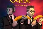 Download MP3: DJ Enimoney – Ogede Ft. Reekado Banks (Prod. By Egar Boi)