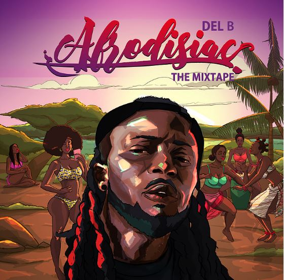 Download MP3: Del B ft. Davido, Mr Eazi – Tattoo