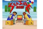 Download MP3: Magnom – Holy Ft Nshona Muzick x Slim Drumz (Prod by Nshona)