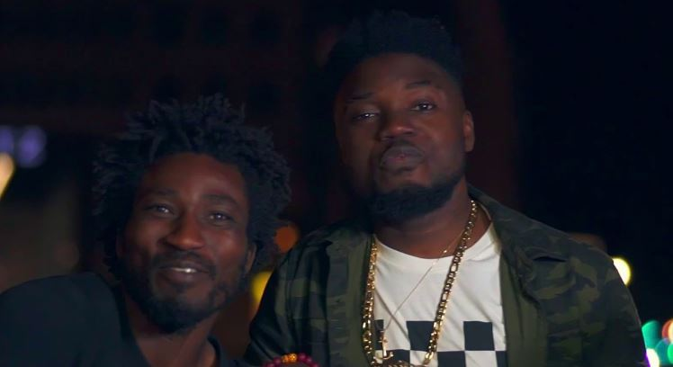 Download MP3: Official Video: Donzy – How Far