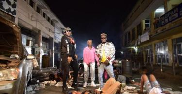Download MP3: Official Video: Medikal – Omo Ada (Remix) ft Shatta Wale x Fella Makafui