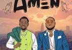 Download MP3: Pasuma – Amen Ft. Davido