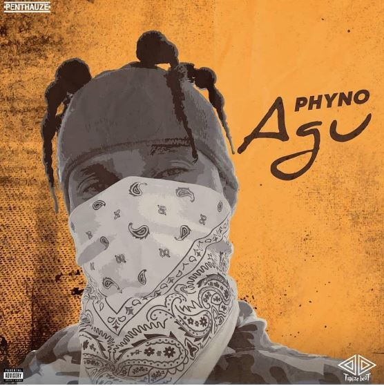 Download MP3: Phyno – Agu (Prod by Tspize)