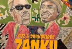 Download MP3: RJZ x Darkovibes – Zanku Ft. Magnom & Nana Benyin