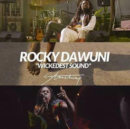 Download MP3: Rocky Dawuni – Wickedest Sound Ft  StoneBwoy
