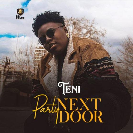 Download MP3: Teni – Party Next Door (Prod by Jaysynths Beatz)