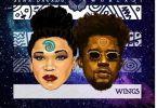 Download Full Album: Worlasi x Sena Dagadu – Wings
