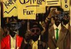 Download MP3: Gasmilla – Charle Man Ft. Kwamz & Flava