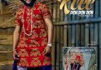 Download MP3: Kcee – Doh Doh Doh (Prod by Blaq Jerzee)