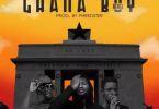 Download MP3: Lyrical Joe Ft. Kofi Mole & Shaker – Ghana Boy (Remix)