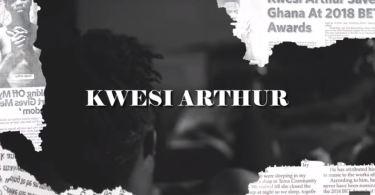 Official Video: Kwesi Arthur – One Stone