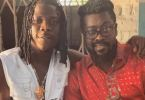 Download MP3: Official Video: StoneBwoy – Shuga Ft. Beenie Man