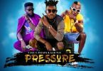 Download MP3: T Zee Ft Patapaa & Gab Tuu – Pressure (Prod. by Dr Ray)