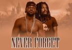 Download MP3: Yaa Pono – Never Forget Ft. Ras Kuuku