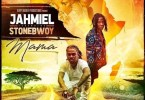 Download MP3: Jahmiel – Mama Ft. StoneBwoy