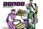 Download MP3: Kwaw Kese – Dondo Ft. Skonti (Prod. by Tony Gyngz)
