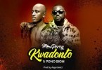 Download MP3: Mr Percy – Kwadonto Ft. Yaa Pono (Prod. By Apya)