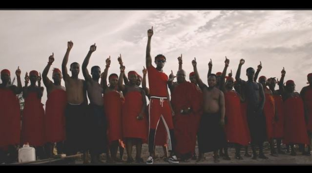 Download MP3: Official Video: E.L – Higher