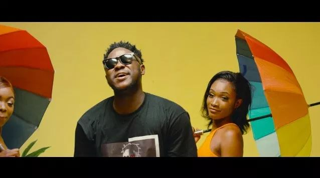 Download MP3: Official Video: Eazzy – Away Ft. Medikal