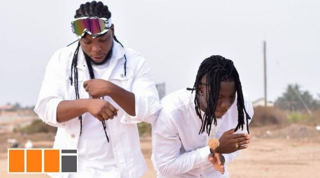 Download MP3: Official Video: Edem – Power Ft. Stonebwoy