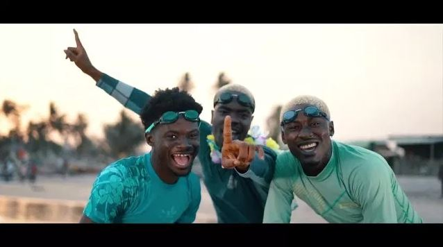 Download MP3: Official Video: La Meme Gang – This Year Ft. Kuami Eugene