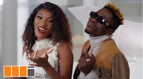 Download MP3: Official Video: Wendy Shay – Stevie Wonder Ft. Shatta Wale