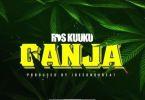 Download MP3: Ras Kuuku – Ganja (Prod. By IBeeOnDaBeat)
