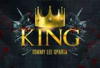 Download MP3: Tommy Lee Sparta – King (Prod. By TJ Records)