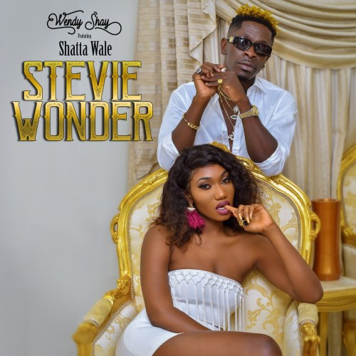 Download MP3: Wendy Shay – Stevie Wonder Ft. Shatta Wale