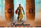 Okyeame Kwame - Dia Tina Ft. Wiyaala & King Ralph
