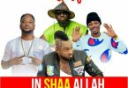 Download MP3: Ramz Nic – In Shaa Allah Ft Zeal (VVIP) x Maccasio x D Flex