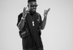 Sarkodie – Greatness (Prod. By Fortune Dane)