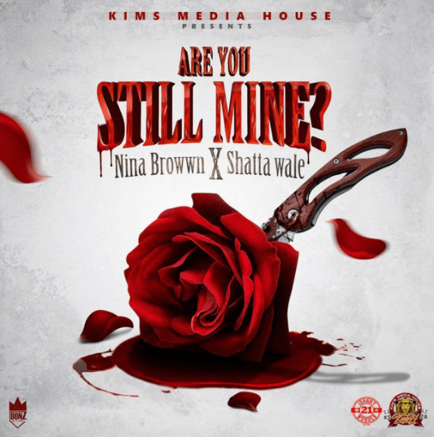 Shatta Wale x Nina Browwn – Are You Still Mine