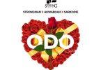 Download MP3: Strongman x Sarkodie x Akwaboah – Odo (Prod. By Nova)