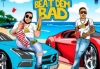 Download MP3: Vybz Kartel x Squash – Beat Dem Bad