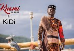 Download MP3: Official Video: Kuami Eugene Ft. KiDi – Ohemaa