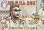 Burna Boy – Another Story Ft M.anifest
