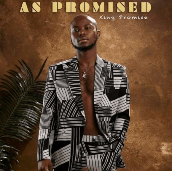 King Promise - Commando Download MP3