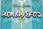 Kumi Guitar – Boniay3fo) (Prod. by Sevensnare)