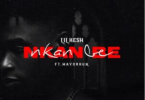 Download MP3: Lil Kesh – Nkan Be Ft Mayorkun